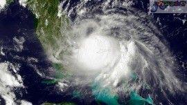 Informando24Horas.com: Temporada de huracanes concluye tranquila