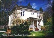 Burnside House Bed & Breakfast - Accommodation in Sooke, Vancouver Island, BC, Canada