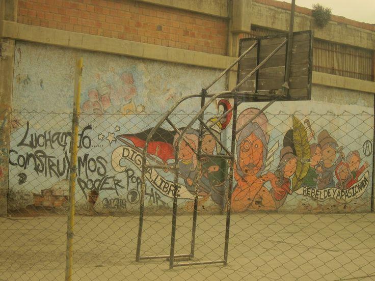 Culture – La Paz