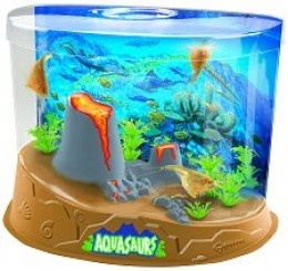Have you ever heard of sea monkeys? Back in the day they were quite popular. Be sure to check out all the sea monkey information here.