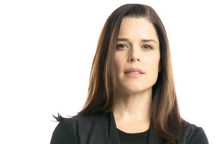Q. and A. With Neve Campbell: Fiction Eclipsed by Truth