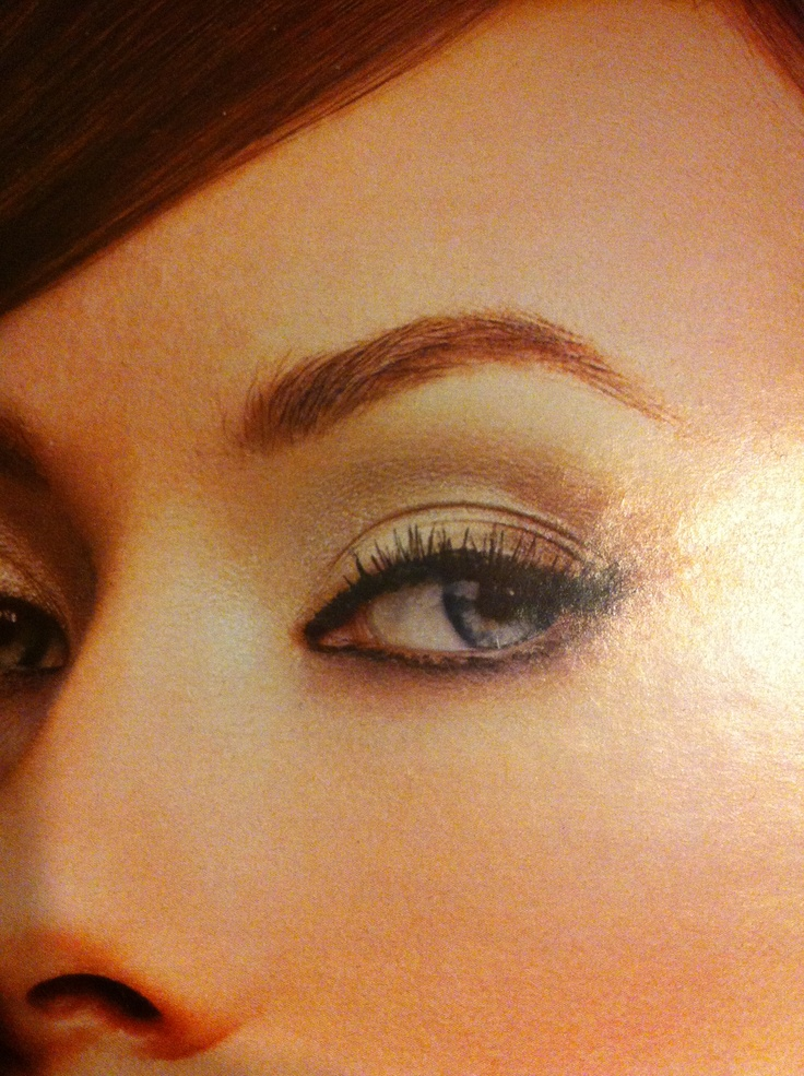 High arch eyebrows Hair Pinterest Arches and Eyebrows