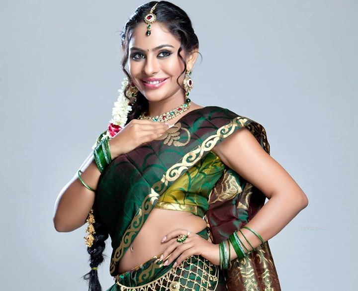 Indian Serial Actors In Underwear