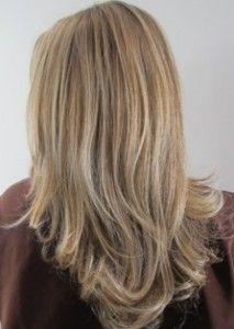 Ion demi permanent hair color medium natural blonde