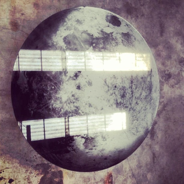 Diesel Moon Table at Salone del Mobile 2013