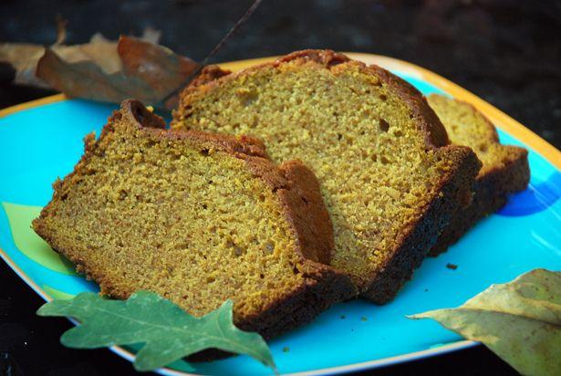 Pumpkin Bread: Pumpkin Recipes, Creamed Corn Recipes, Post, Food, Muffins Quick Breads Scones, Pumpkin Bread Recipes, Peter Pumpkin, Dessert