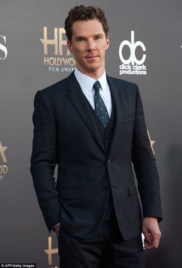 The League of British Artists, with Karen V. Wasylowski: Benedict Cumberbatch and Olivia Colman lead acting...