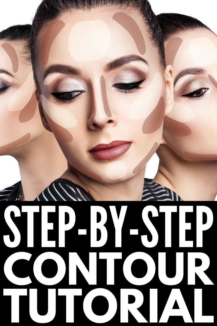 Want to know how to contour your face correctly, but don't know what products to use, what makeup brushes work best, and what makeup application techniques will give you the most definition for your cheekbones? This easy step-by-step video for beginners will teach you how to transform the shape of your round, rosy cheeks for a more defined and sexy look using only one product and one makeup brush. This is one makeup tutorial you DON'T want to miss! #contour #contouring #makeuptips #makeup