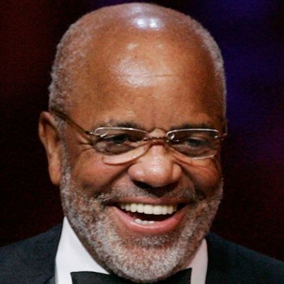 A Biography of Berry Gordy Jr., an American Record Producer and Songwriter