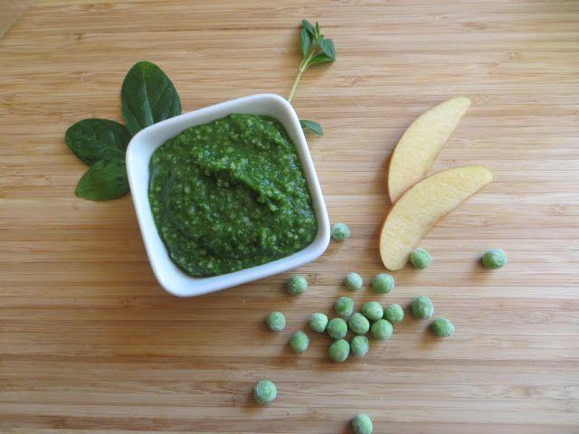 Pro lásky z lásky: Zelený kuskus