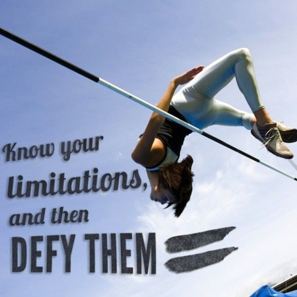 Image result for high jump quotes
