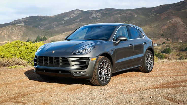 The 2015 Porsche Macan is an extremely rewarding driver's car, yet promises all-around practicality with its all-wheel-drive system and compact SUV cabin space, making it the most universally usable model in the Porsche line-up.