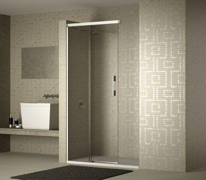 Mamparas ducha y baño Duscholux - DUSCHOERYX ®