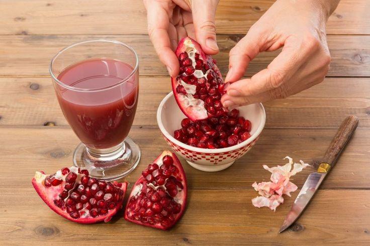 De ce este RODIA un fruct foarte bun pentru femei - Top Remedii Naturiste