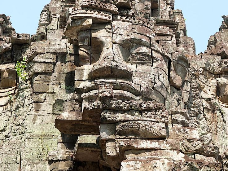 The secret Angkor Wat | Just a Backpacker