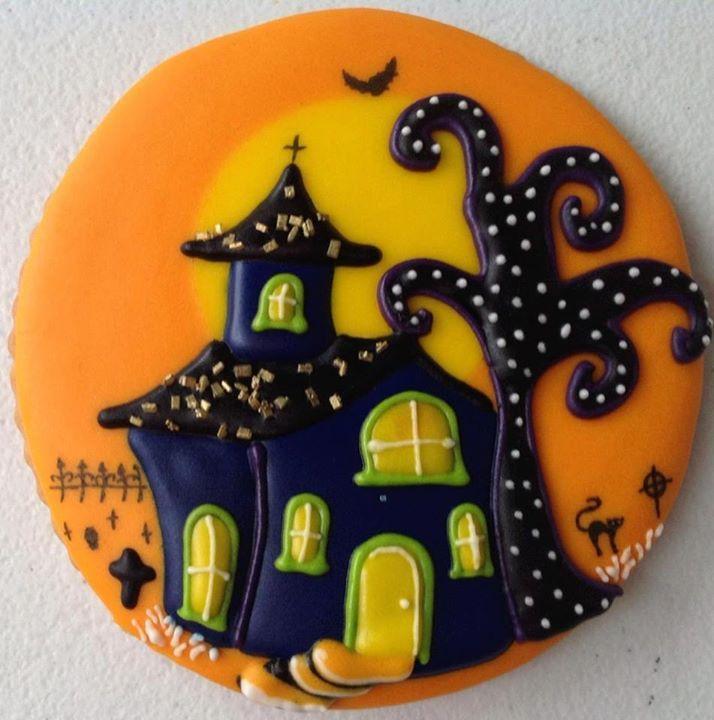 decorated cookies sugar cookies 62469_488601917902116_770496443_njpg 714 720 pixels