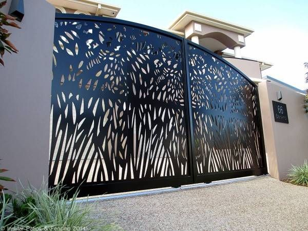9 Best Gates Images On Pinterest Architecture Beach And