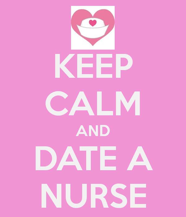 Top 5 Reasons Why You Should Date A Nurse: http://www.nursebuff.com/2012/01/top-5-reasons-why-you-should-date-a-nurse/