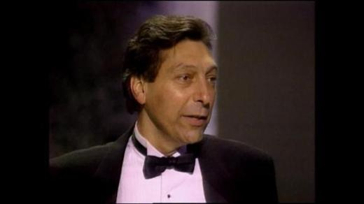 Jimmy V Speech from 1993 ESPY Awards