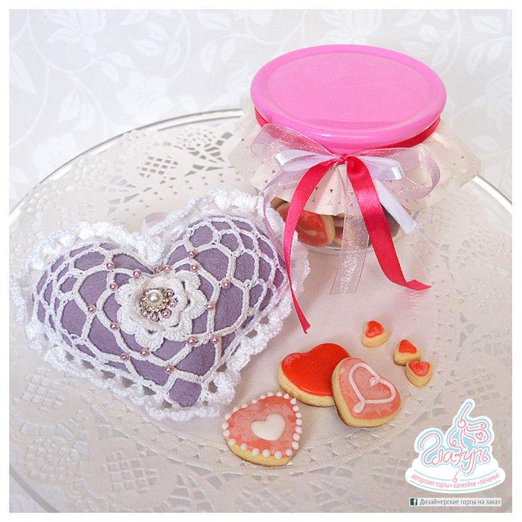 Valentine's Day present https://www.facebook.com/katrin.smirnova.3958