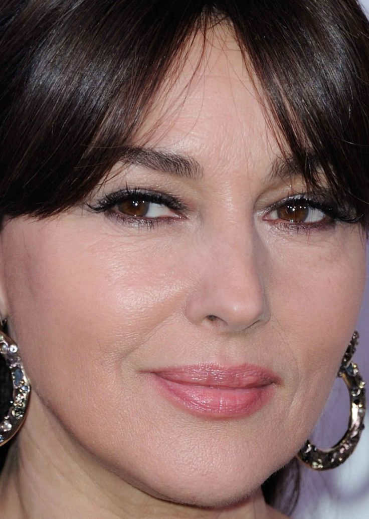 Monica Bellucci at the 2016 Sidaction Gala Dinner.