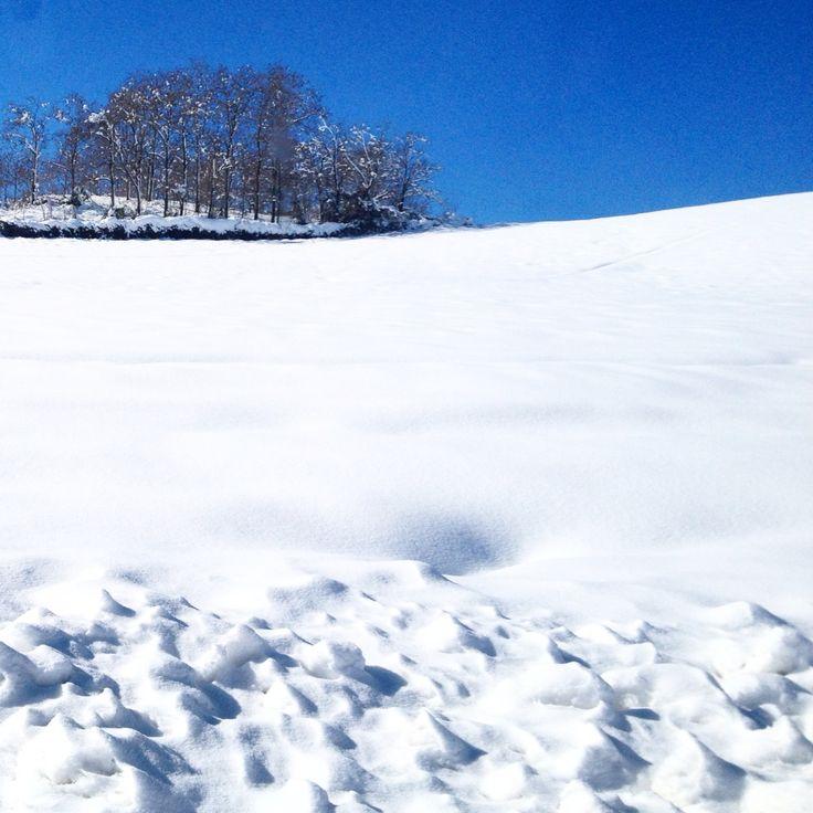 Quinzano, Italy  #snow #mountain #sky  #fabianaielacquaphoto #epiceesphoto