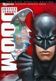 Justice League: Doom [Special Edition] [DVD] [Eng/Fre/Heb/Spa] [2012]