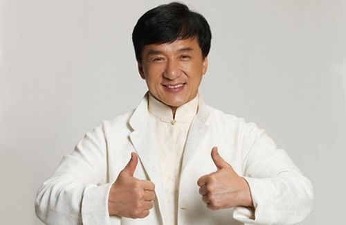Jackie Chan makes his debut on the Forbes Celebrity 100, earning $50 million the past year. He is the only Chinese celebrity on the list.