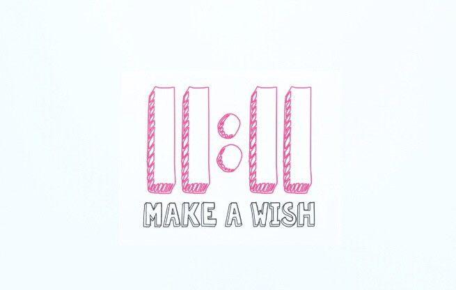1111 Make A Wish Citas Y Frases