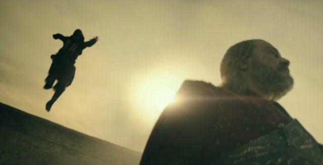 Imdb Assassins Creed