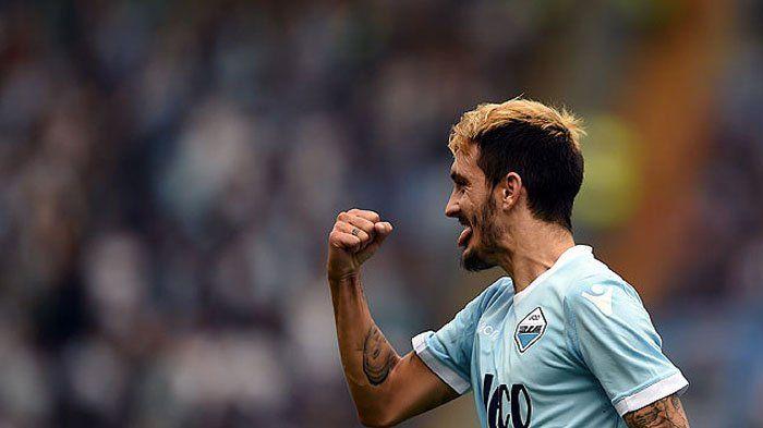 Sempat Dicap Gagal di Liverpool, Luis Alberto Kini Jadi Gelandang Tertajam di Liga Italia Musim Ini