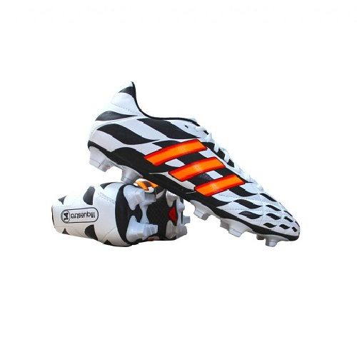 Sepatu Bola Adidas 11Questra Fg (Wc) M29946 memiliki tekstur yang baik sehingga dapat mengoptimalkan ketika mendapat sentuhan dari bola. Harga sepatu ini sangat terjangkau, yaitu Rp 479.000.