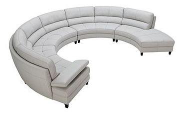 25 Best Ideas About Round Sofa On Pinterest Oversized