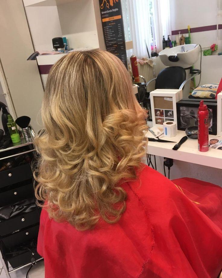 #szárítás #hair #vagomfodraszat