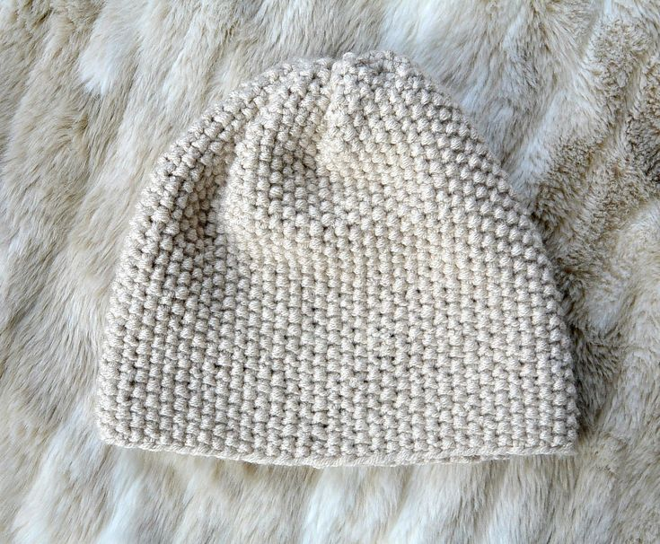Free Knitting Pattern For Baby Slouch Hat : 25+ best ideas about Easy knitting projects on Pinterest Easy knitting, Kni...