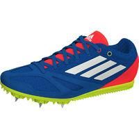Adidas Arriba Junior Shoes - Ss15   Spiked Running Shoes
