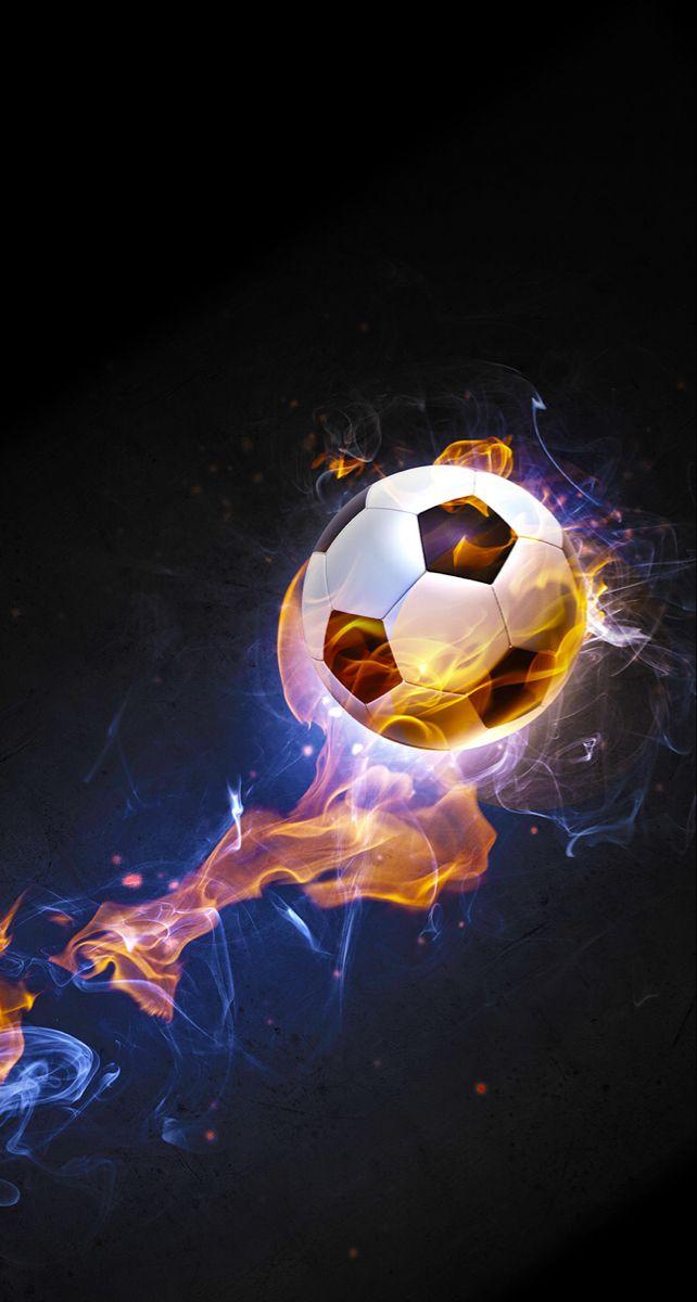 Fantasy Football Stadium Ball Splash Iphone 6 Wallpaper Fondo De Pantalla Futbol Fondos De Pantalla Deportes Estadio De Futbol
