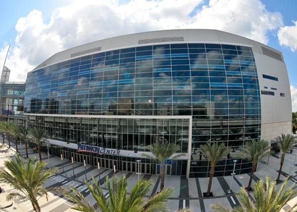 Amway Center-Orlando