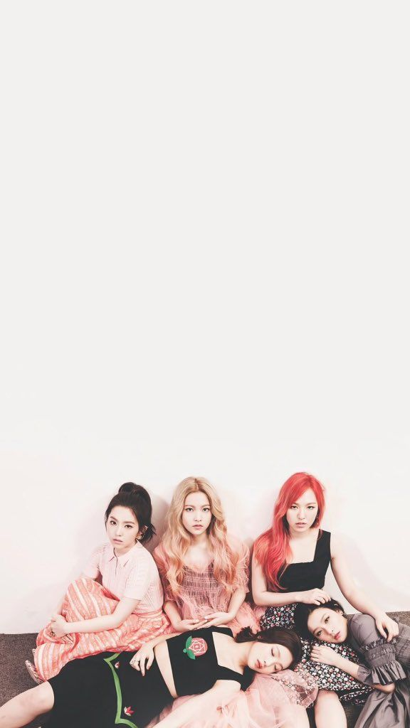 Red Velvet - One Of These Nights