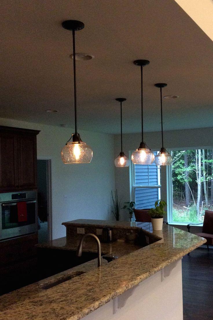 58 best Kitchen Lighting images on Pinterest | Kitchen lighting, Bar ...