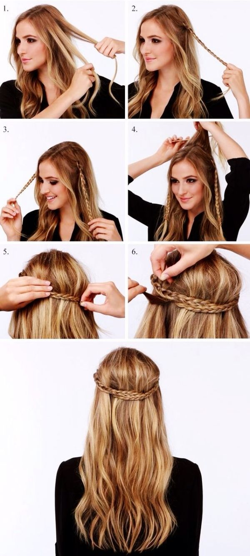 greek goddess hairstyles