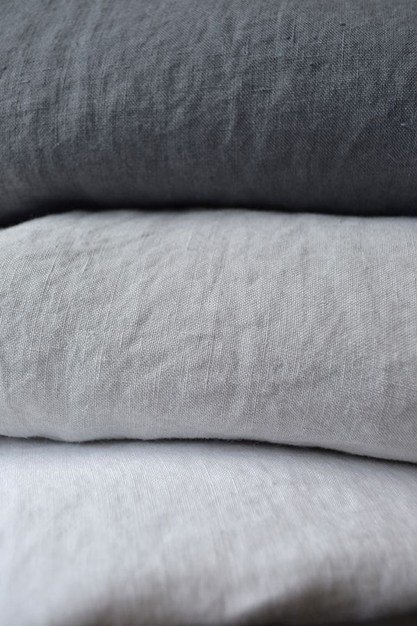 Bedding And Linens Part - 24: Stylish, High Quality, Washed Linen Bedding From Natural Bed Company: Http:/