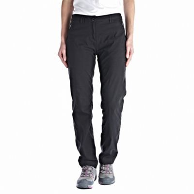 Craghoppers Black kiwi pro winter-lined trousers - regular leg | Debenhams