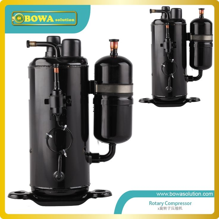 444.60$  Buy here - http://alijw2.worldwells.pw/go.php?t=32500691481 - R404a 2.5HP vertical refrigeration compressor for small cold room or supermarket air cooler