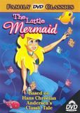 The Little Mermaid [DVD] [English] [1975]