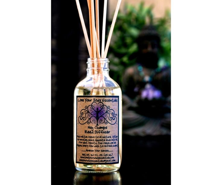 A personal favorite from my Etsy shop https://www.etsy.com/listing/113517607/nag-champa-diffuser-meditation-yoga