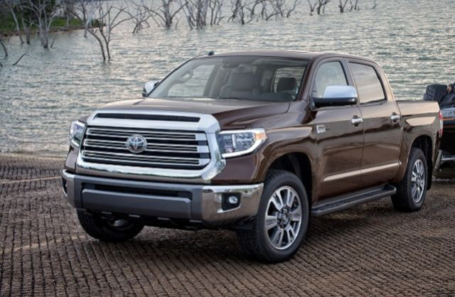 2020 Toyota Tundra Diesel Review Release Date And Price Tundra Trd Toyota Tundra Trd Toyota Tundra Trd Pro