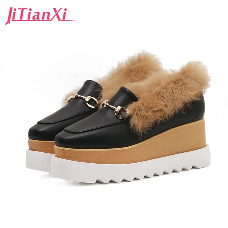 Cheap oxford shoes for women, Buy Quality oxford shoes directly from China creepers brand Suppliers: Oxford Shoes For Women Brand Canvas Flat Platform Autumn Shoe Woman Round Toe Lace-Up Platform  2017 New Fashion Creepers