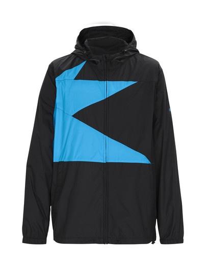 LASH | Men's Wind Jacket | Spring / Summer Collection 2012 | www.zimtstern.com | #zimtstern #spring #summer #collection #mens #wind #jacket