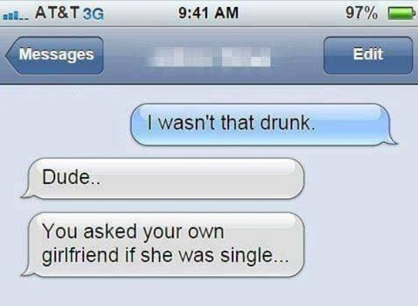 Funny Drunk Texts  #Funny